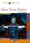 Akron House Mystery + audio CD/CD-ROM - Green Apple (American English)