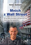Mnich z Wall Street - Henry Quinson